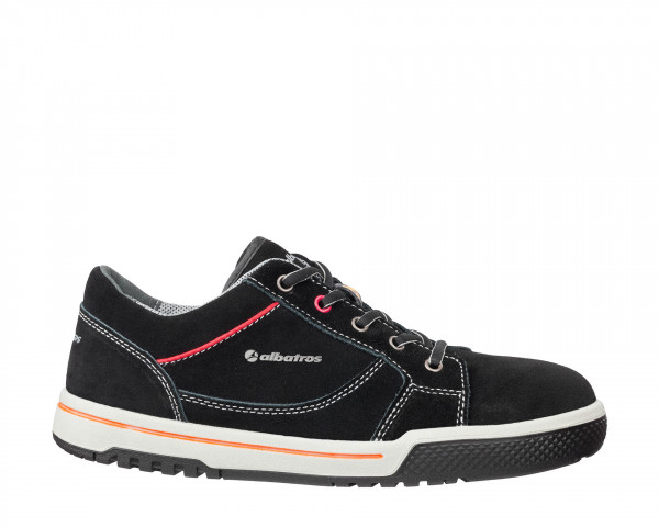 FREESTYLE BLACK LOW
