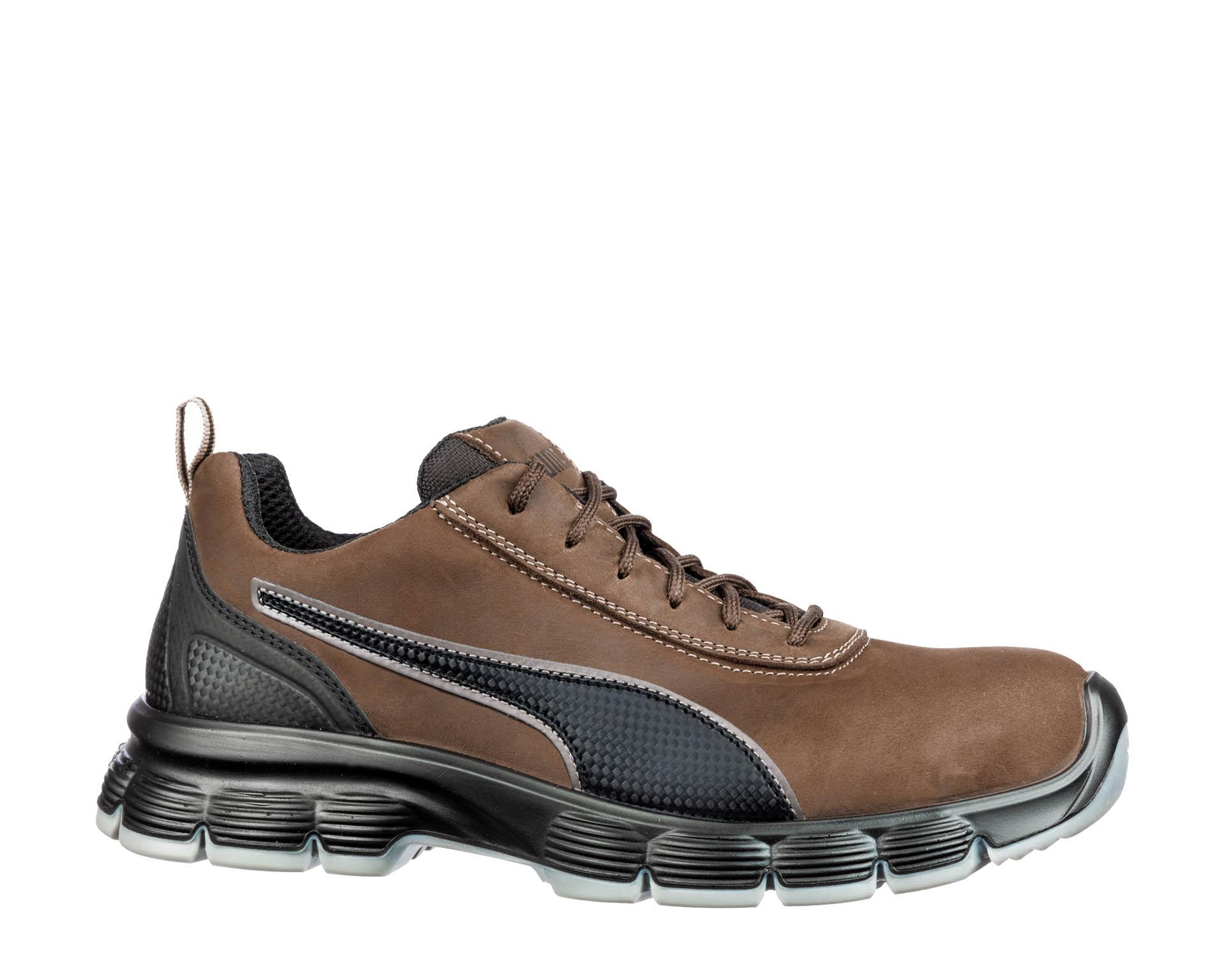 Sicherheitsschuhe im Fokus: Welcher Schuh für welchen