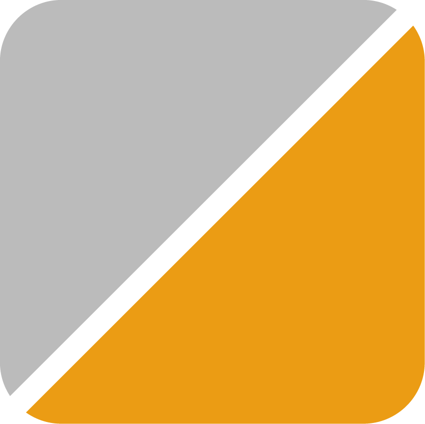grau-orange