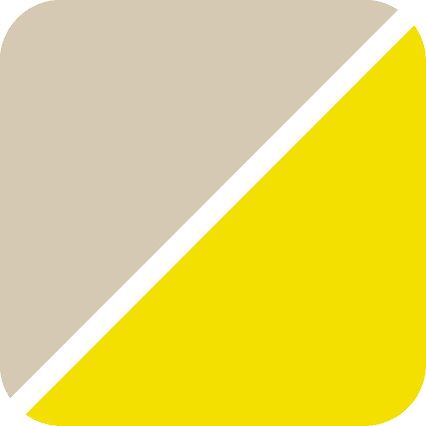 beige-gelb