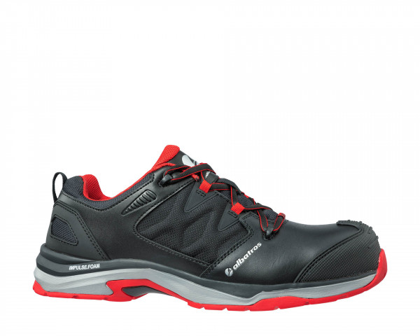 ULTRATRAIL BLK LOW